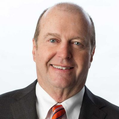 Randy Burch